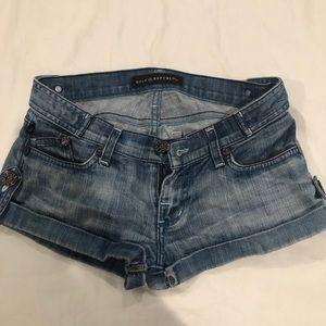 Rock and Republic Shorts